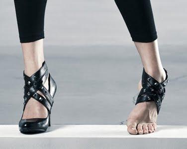 Dekkori: Shoe Accessories