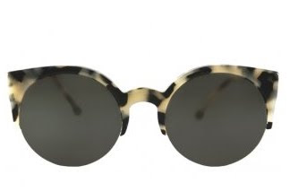 Cat Eye Tortoise Sunglasses