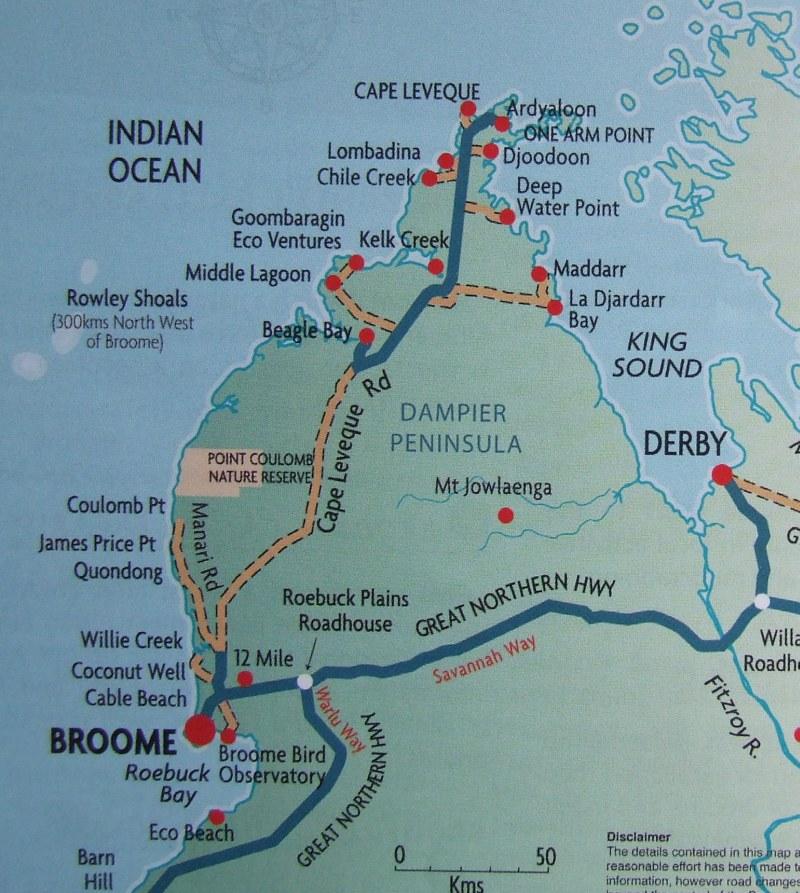 Burrup Peninsula Tours