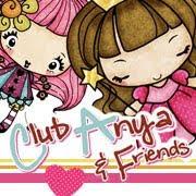 Anya & Friends