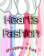 Hearts Fashion