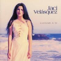 Jaci Velasquez - Llegar a Ti 2001