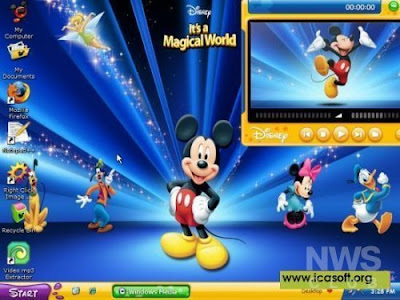XPkids baixedetudonet Download Sistema Operacional Windows Xp kids SP3