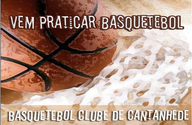 B.C.C. - Basquetebol Clube Cantanhede