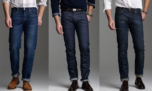 Best Straight Leg Jeans For Women