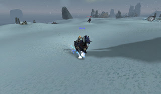 wow how to get to borean tundra