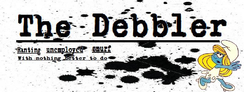 The Debbler