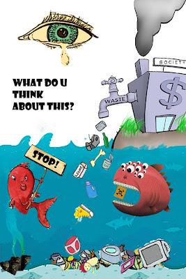 Poster Kebersihan Lingkungan