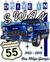 Swan Drive in blue ridge ga