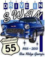 Swan Drive in blue ridge ga