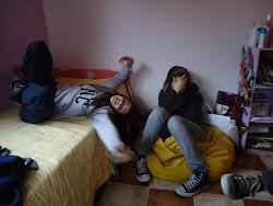 M. Room