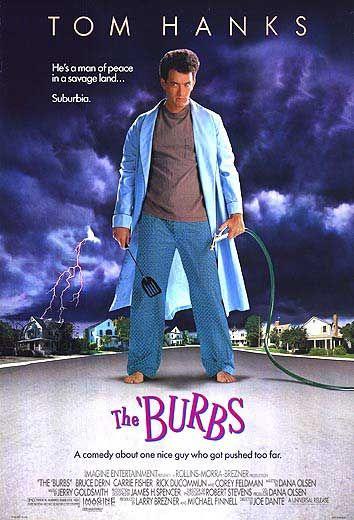 The 'Burbs full movie