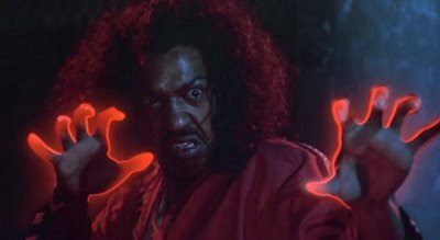 The Last Dragon Movie