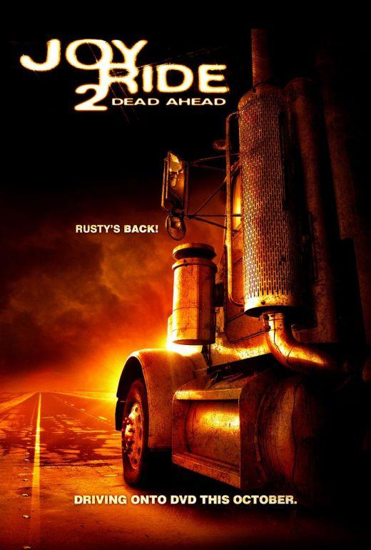 Information Overload 73 Joy Ride 2 Dead Ahead 2008