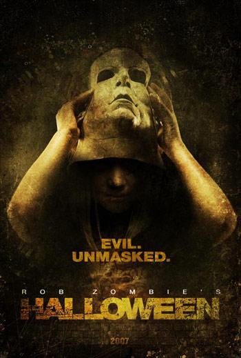 Information Overload: #87 Halloween - 2007