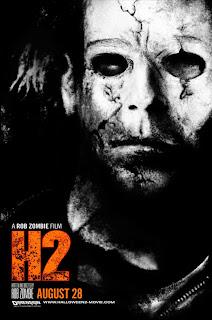 Poster de Halloween II