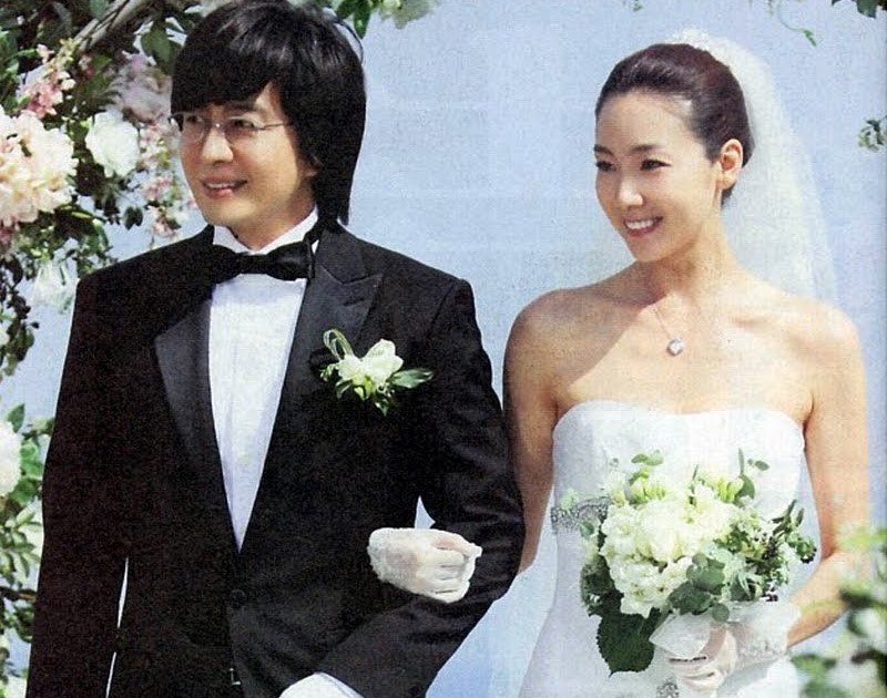top celebrity korea vod winter sonata anime wedding