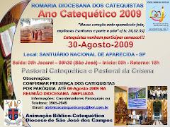 Romaria Diocesana de Catequistas