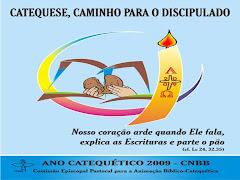 Ano Catequético 2009
