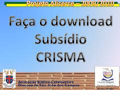 Etapa 3 - CRISMA