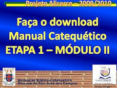 ETAPA 1 - MÓDULO II