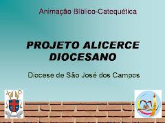 Projeto Alicerce
