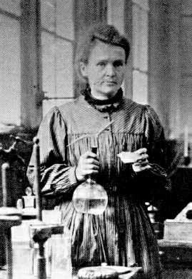 a biography of marie curie a scientist Marie curie became the first well-known female physicist and chemist with her research on radioactivity her work would lead her to the discovery of two radioac.