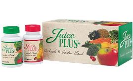 JuicePLUS+