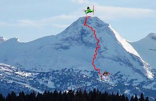 ski vercors, autrans