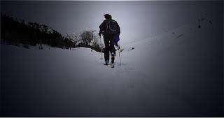 Lans en Vercors, ski de rando, Vercors, Vidéos