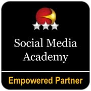 Social Media Academy Empowered Partner