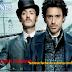 """Sherlock Holmes 2"" ya tiene fecha de estreno"