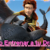 """Se confirma secuela de """"Como Entrenar a tu Dragón"""""""