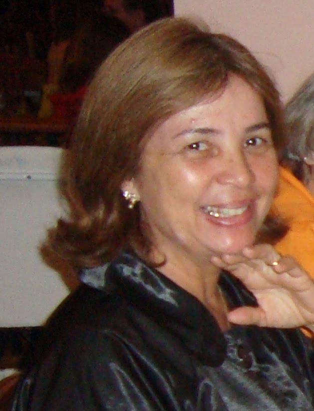 Marie Prado