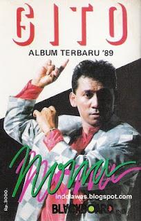 GITO ROLLIES - Nona (1989)