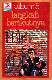 Download Mp3 Gratis EBIET G ADE Camelia 4 (1980)