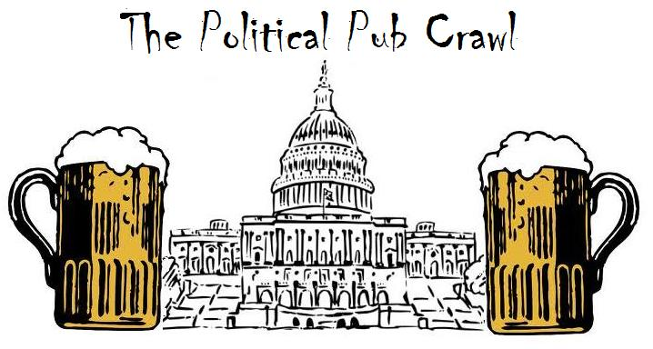 The Political Pub Crawl