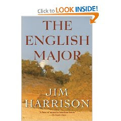 """ id=""BLOGGER_PHOTO_ID_5311272264829533522"" /></a><br />I recently finished Jim Harrison&rsquo;s latest novel, <span class=""Apple-style-span"" style=""font-style: italic;""><a href=""http://www.amazon.com/English-Major-Novel-Jim-Harrison/dp/0802118631"">The English Major</a></span>.  Harrison, a native of my home state of Michigan, is my favorite contemporary author, and <span class=""Apple-style-span"" style=""font-style: italic;"">The English Major </span>is the best &rdquo;fun read&rdquo; I&rsquo;ve had in a long time.  In trademark Harrison style, it is both hilarious and poignant, and it contains some great passages.  Excerpts below.<div><br /></div><div>&hellip;</div><div><span class=""Apple-style-span""  style=""font-size:small;"">I tried to dismiss a pinprick of homesickness beneath my breastbone but then thought that homesickness like marital love was mostly a habit.  What I missed was no longer there or on the verge of disappearing.  I mean Lola was in dog heaven and the farm which had been sold to a stockbroker and his family from Chicago was to become a horse operation.  The barn and my cozy workshop would likely be remodeled into stables, the orchard uprooted for pasture, and our old home razed in favor of what Viv said would be &ldquo;French provincial&rdquo; whatever that was.</span></div><div><span class=""Apple-style-span""  style=""font-size:small;"">&hellip;</span></div><div><span class=""Apple-style-span""  style=""font-size:small;"">Dad once warned me about this when I was mourning the loss of a girlfriend to a quarterback.  I was a lonely lineman.  I moped and moped, and then when we were cutting wood on an icy October morning he told me that self-pity was a ruinous emotion.  &rdquo;Look at the world, not up your ass,&rdquo; he said.  It took me awhile to figure this out.</span></div><div><div><div><span class=""Apple-style-span"" style=""font-style: italic;""><span class=""Apple-style-span""  style=""font-size:small;"">&hellip;</span></span></div><div><span class=""Apple-style-span""  style=""font-size:small;"">She also liked to say that my dead father would wish me to be a &ldquo;success&rdquo; when my dad never spoke about such things except to say that successful people never had much time for important things like hunting, fishing, drinking, and wandering around in the woods.</span></div><div><span class=""Apple-style-span""  style=""font-size:small;"">&hellip;</span></div><div><span class=""Apple-style-span""  style=""font-size:small;"">Dad certainly wouldn&rsquo;t own a cell phone which only made the wandering man a target with the number providing a guaranteed bull&rsquo;s-eye.</span></div><div><span class=""Apple-style-span""  style=""font-size:small;"">&hellip;</span></div><div><span class=""Apple-style-span""  style=""font-size:small;"">Up to this point I hadn&rsquo;t questioned the rightness of my trip but suddenly I wondered if I were truly suited for travel.  Reality seemed to be crumbling and I was wise enough to understand that reality stayed the same so it was my mind that was crumbling.</span></div><div><span class=""Apple-style-span""  style=""font-size:small;"">&hellip;</span></div><div><span class=""Apple-style-span""  style=""font-size:small;"">To my dad who was a young man during the Great Depression the only truly hopeless greivance was not to have a job, or not to have &ldquo;work&rdquo; as he called it.</span></div><div><span class=""Apple-style-span""  style=""font-size:small;"">&hellip;</span></div><div><span class=""Apple-style-span""  style=""font-size:small;"">I&rsquo;m sort of neutral in terms of religion but ever since I was a kid I&rsquo;ve thought moving water to be the best thing God made.</span></div><div><span class=""Apple-style-span""  style=""font-size:small;"">&hellip;</span></div><div><span class=""Apple-style-span""  style=""font-size:small;"">Everyone pretty much pans out in the middle ground or less.  In college I thought I was destined to go overseas but I didn&rsquo;t.  We don&rsquo;t quite get started except on our livelihood which is probably the story of mankind.</span></div><div><br /></div><div>Jim Harrison</div><div>  &ndash;<span class=""Apple-style-span"" style=""font-style: italic;"">The English Major</span></div></div></div><div class=""blogger-post-footer"">&mdash; Ryan McCarl Homepage: <a href=""http://ryanmccarl.com"" target=""_blank"">http://ryanmccarl.com</a> Wide Awake Minds: <a href=""http://www.wideawakeminds.com"" target=""_blank"">http://www.wideawakeminds.com</a> Blog: <a href=""http://blog.ryanmccarl.com"" target=""_blank"">http://blog.ryanmccarl.com</a> Twitter: <a href=""http://twitter.com/ryanmccarl"" target=""_blank"">http://twitter.com/ryanmccarl</a> Facebook: <a href=""http://fb.wideawakeminds.com"" target=""_blank"">http://fb.wideawakeminds.com</a></div></p>      </div>   </div>  </article>  <div class=""container"">   <nav>   <ul class=""pager"">          <li class=""previous""><a href=""http://ryanmccarl.com/post/more-excerpts-from-laxnesss-independent-people/""><span       aria-hidden=""true"">&larr;</span> More excerpts from Laxness&#39;s &#39;Independent People&#39;</a></li>                <li class=""next""><a href=""http://ryanmccarl.com/post/article-on-coach-john-swinburne/"">Article on Coach John Swinburne <span       aria-hidden=""true"">&rarr;</span></a></li>        </ul> </nav>  </div>  <footer class=""site-footer"">   <div class=""container"">     <p class=""powered-by"">                Powered by the <a href=""https://github.com/gcushen/hugo-academic"" target=""_blank"">Academic       theme</a> for <a href=""http://gohugo.io"" target=""_blank"">Hugo</a>.        <span class=""pull-right"" aria-hidden=""true"">         <a href=""#"" id=""back_to_top"">           <span class=""button_icon"">             <i class=""fa fa-chevron-up fa-2x""></i>           </span>         </a>       </span>      </p>   </div> </footer>      <script src=""https://cdnjs.cloudflare.com/ajax/libs/gsap/1.19.1/TweenMax.min.js""></script>     <script src=""https://cdnjs.cloudflare.com/ajax/libs/gsap/1.19.1/plugins/ScrollToPlugin.min.js""></script>     <script src=""/js/jquery-1.12.3.min.js""></script>     <script src=""/js/bootstrap.min.js""></script>     <script src=""/js/isotope.pkgd.min.js""></script>     <script src=""https://cdnjs.cloudflare.com/ajax/libs/jquery.imagesloaded/4.1.2/imagesloaded.pkgd.min.js""></script>     <script src=""/js/hugo-academic.js""></script>         <script>   (function(i,s,o,g,r,a,m){i["