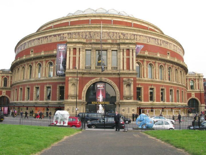 40 things to do before i 39 m 40 be a member of the for Door 8 royal albert hall