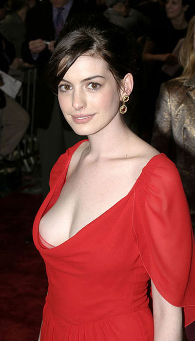 Anne Hathaway 5 Desiree Nude in Anima. June 11, 2006 – 9:13 am