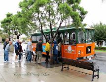 Coronado Trolley