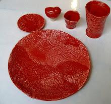 tavola rossa
