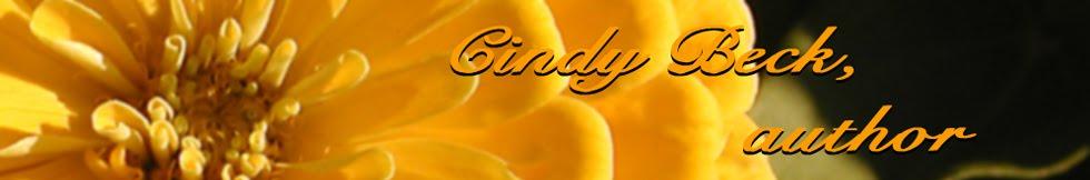Cindy (C.L.) Beck