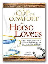 Cup of Comfort for Horse Lovers