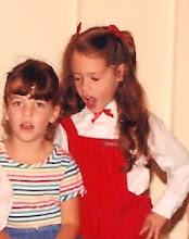 Rae & Jess