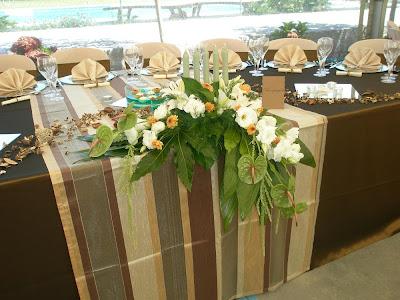 Fotos De Arranjos De Flores Naturais Para Mesa - Galeria de fotos com imagens de nossos eventos ICI Flores