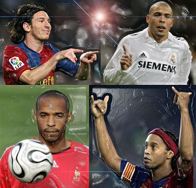 videos de tecnicas de futbol: