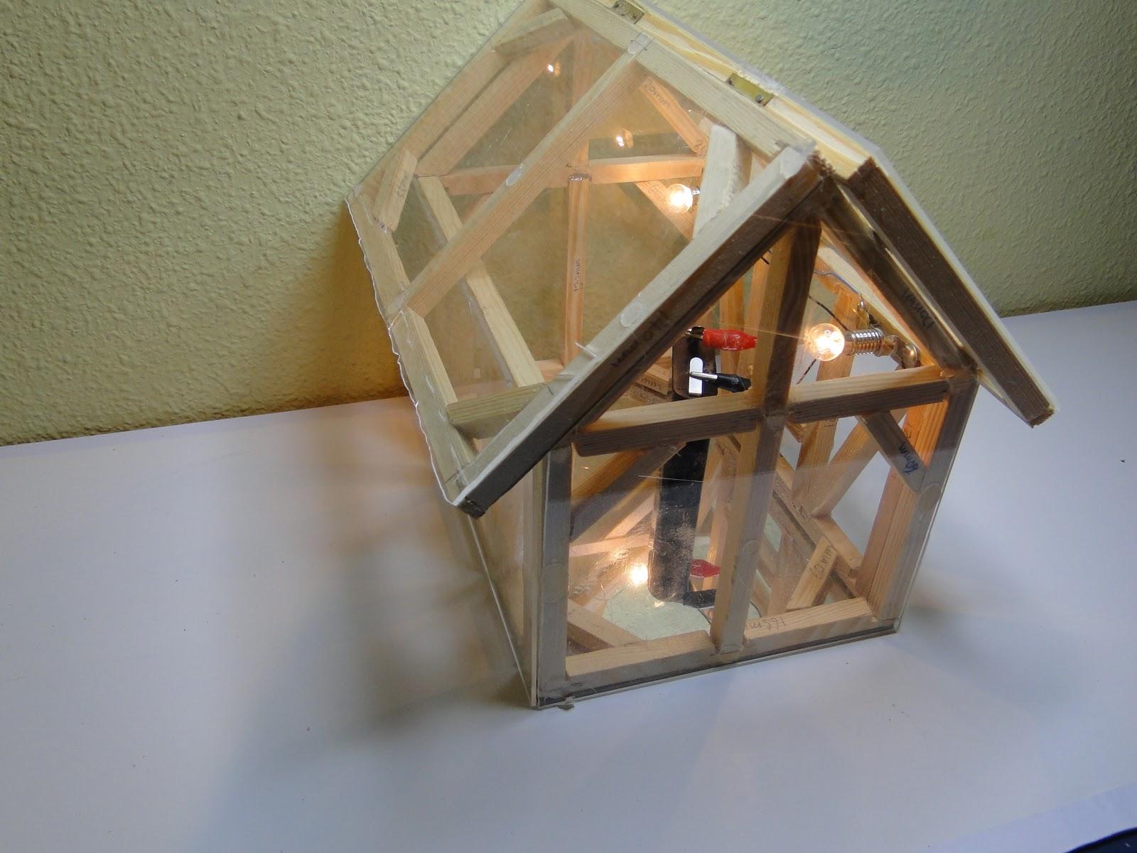 proyectos tecno trictor proyecto invernadero de madera