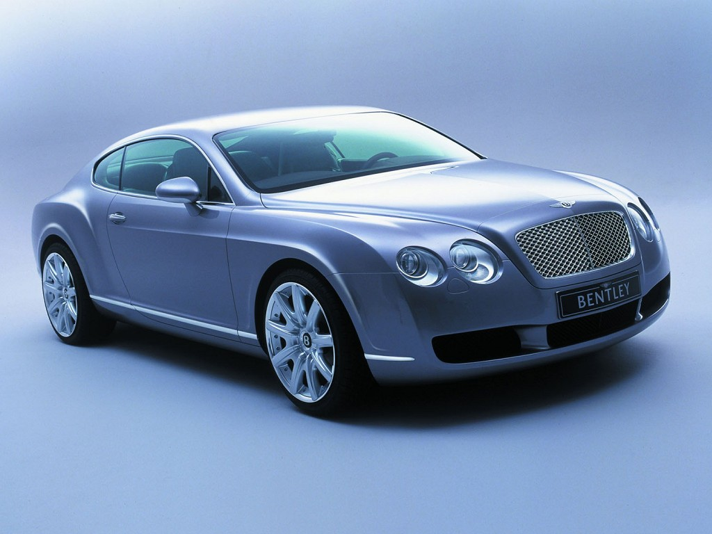Nice Car Zone Bentley Motors Limited