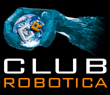 Powered by : Club Robotica UTN